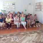 Заседание районного методического объединения воспитателей ДОУ
