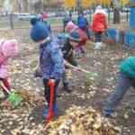 Неделя здоровья в детском саду