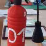 О проведении отборочного этапа XVI Всероссийского конкурса детско-юношеского творчества по пожарной безопасности «Неопалимая купина»