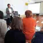 Районное методическое объединение воспитателей