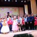 """Рождественский концерт """"Свет Рождественской звезды"""" 2020"""