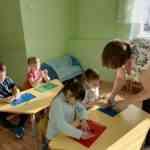 Всероссийский урок «Эколята-молодые защитники природы»