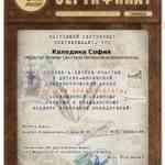 Всероссийская гражданско-патриотическая акция «Рисуем Победу»