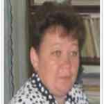 Татьяна Михайловна Панова